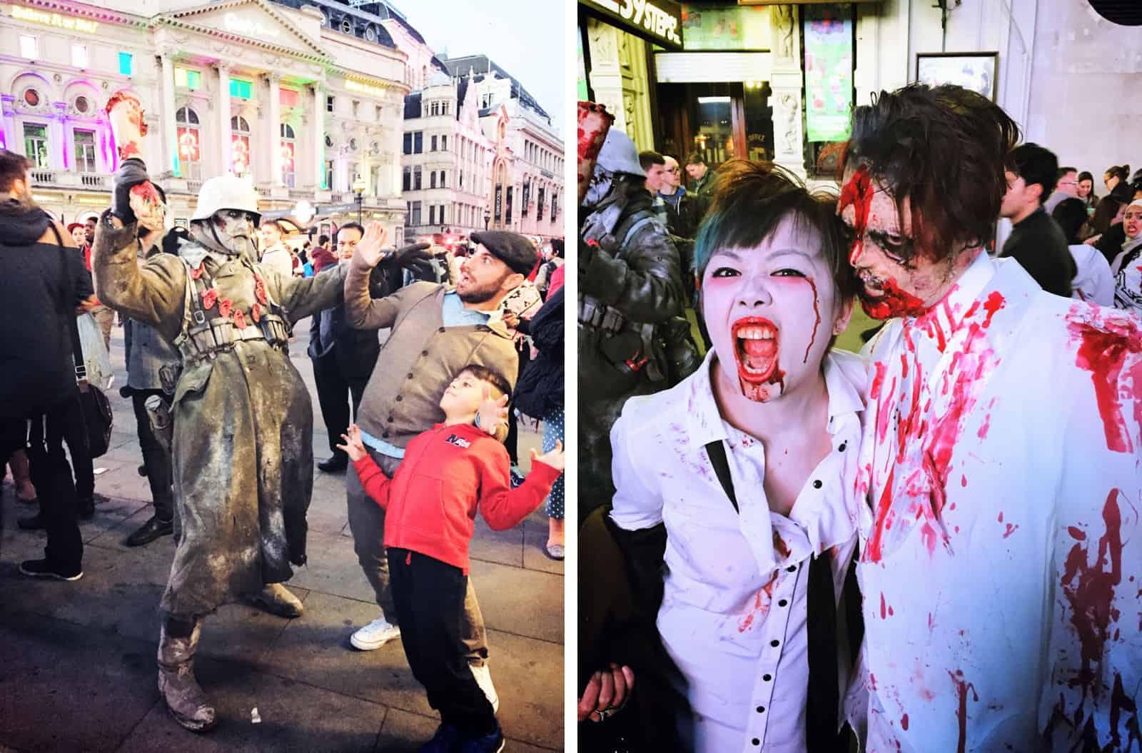 Zombie Day 2014