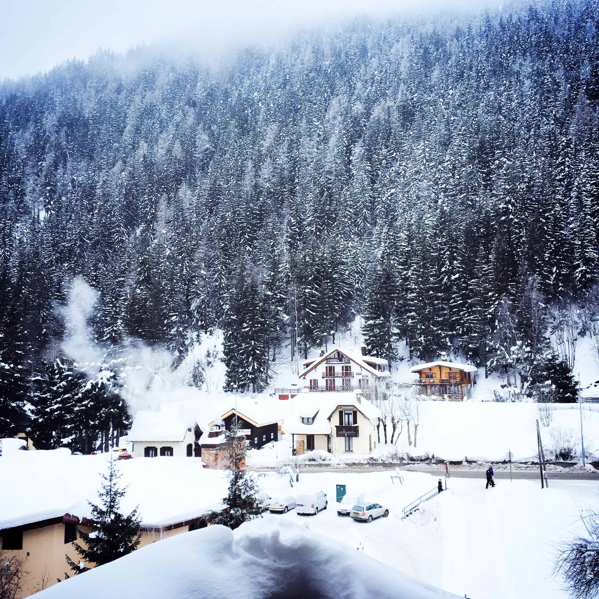 beautiful argentiere