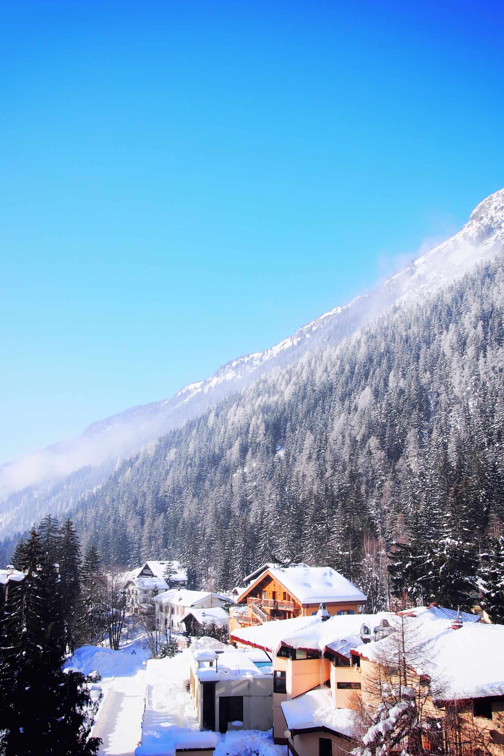 sunny argentiere