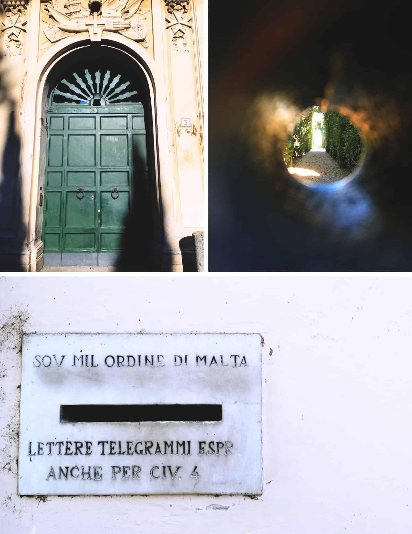 maltese embassy rome