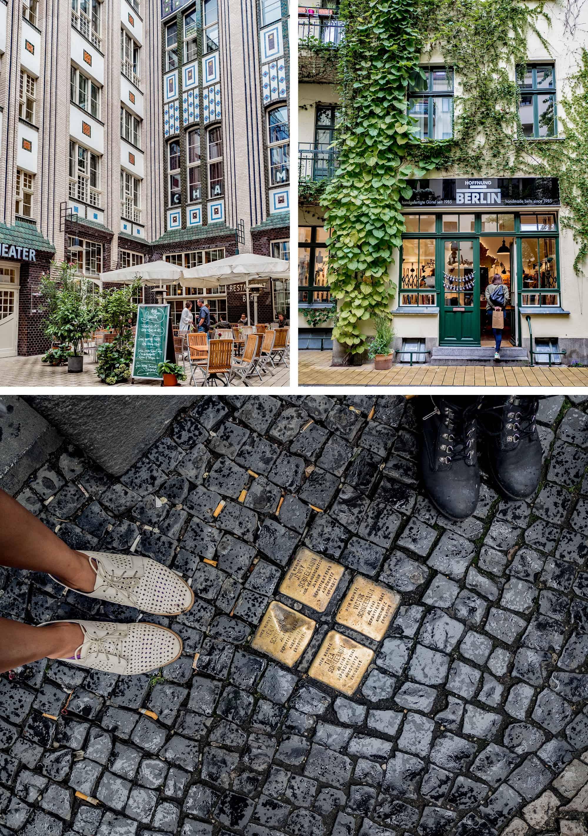 berlin city snaps