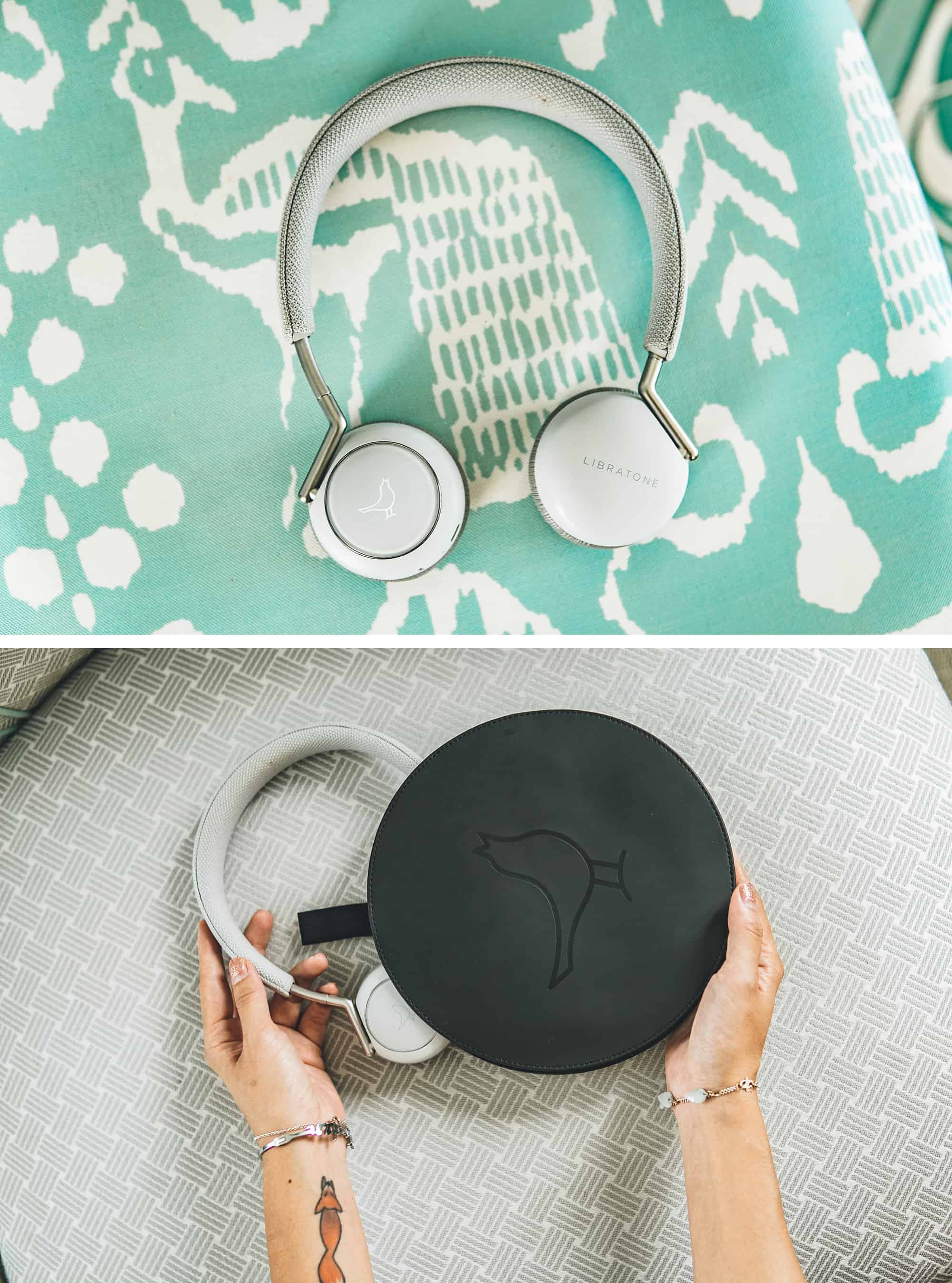libratone headphones
