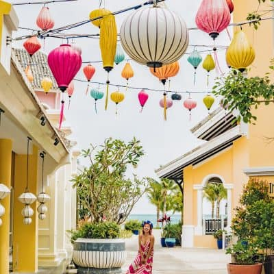 jw marriott phu quoc lanterns