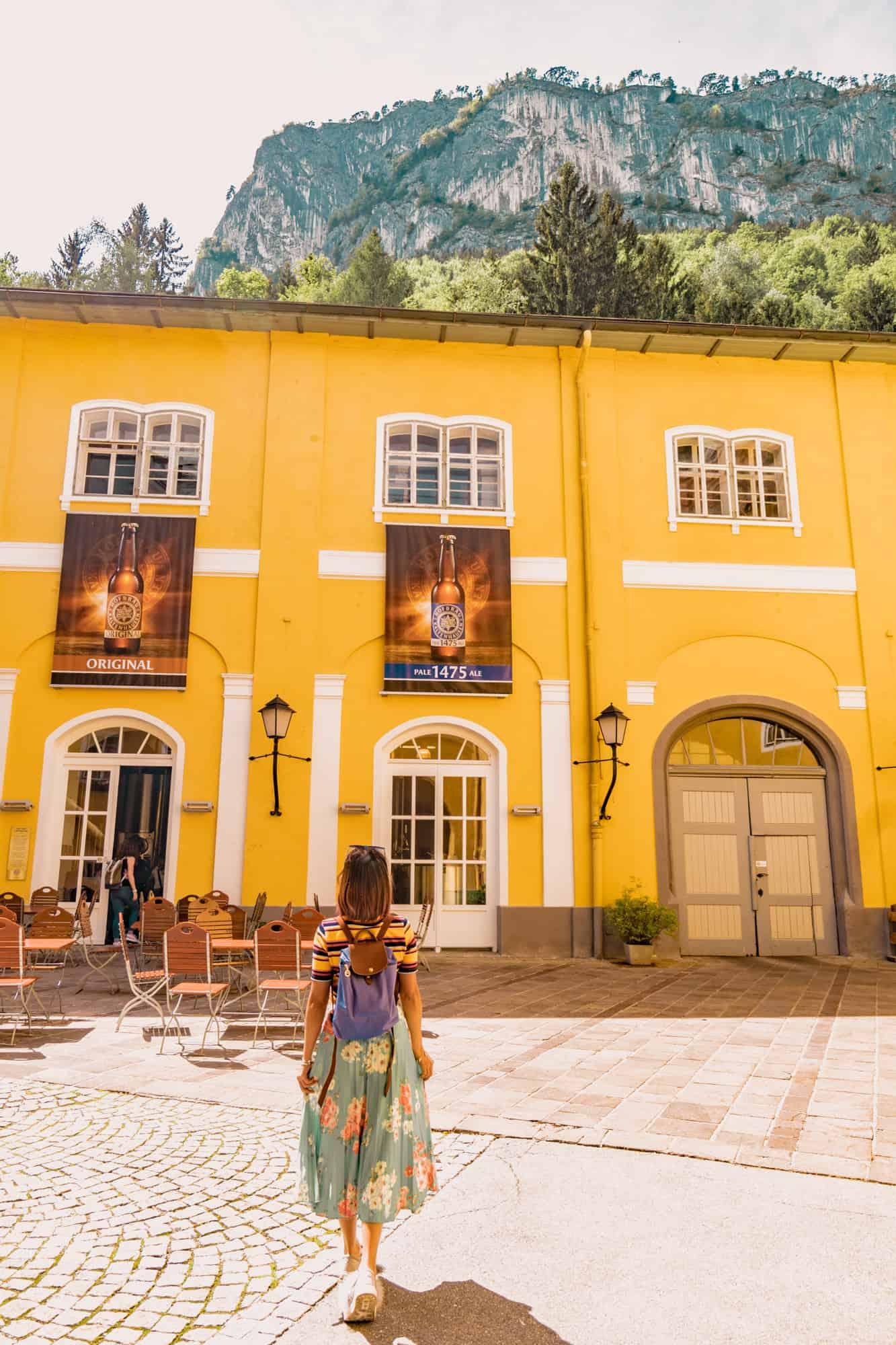 kaltenhausen brewery