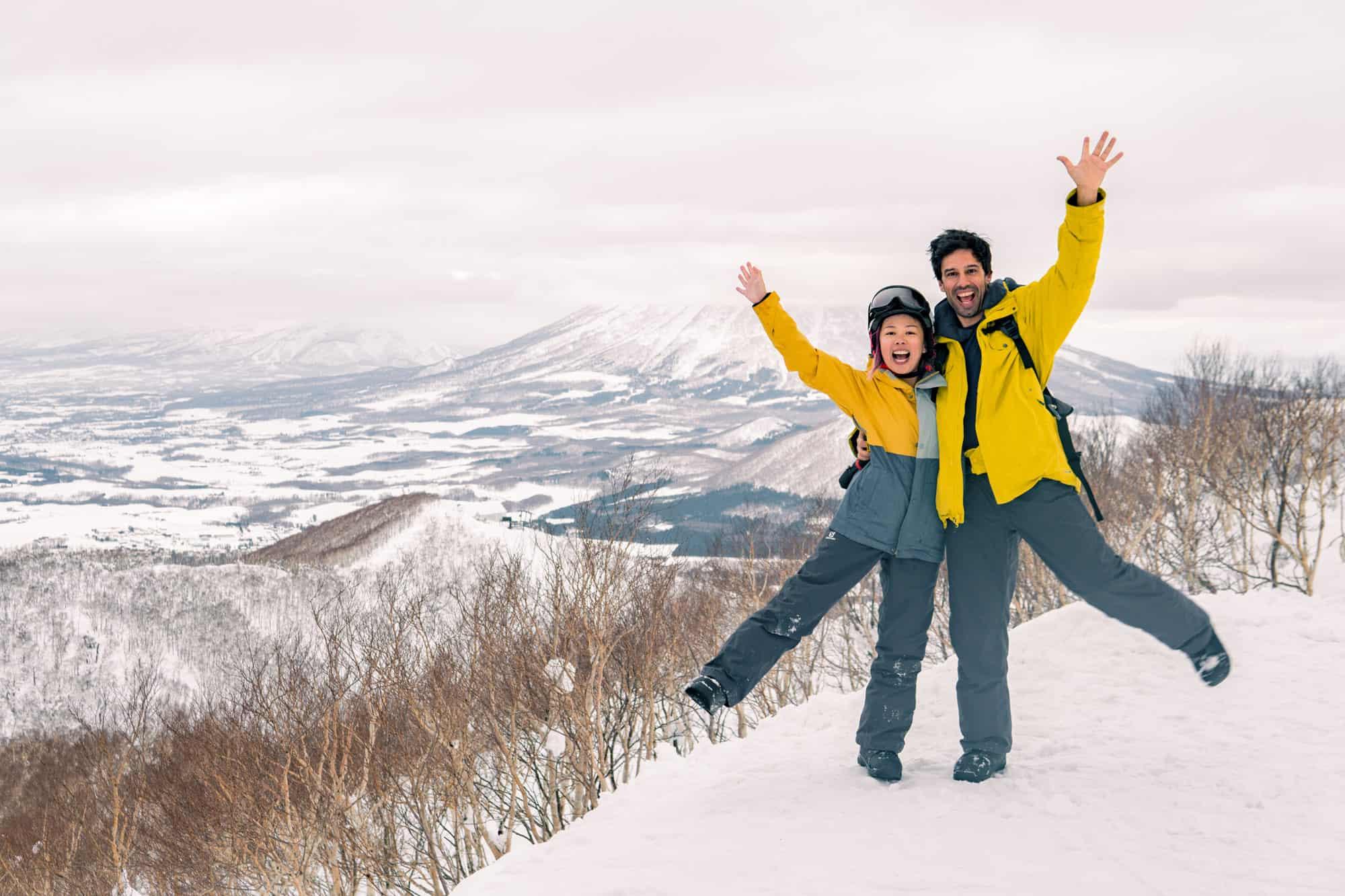 rusutsu ski resort review
